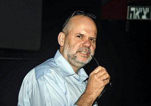 "רונן זרצקי, יו""ר פורום C3 ומנכ""ל BSD-IT. צילום: פלי הנמר"