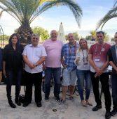 עם וריטאס ישראל והשותפים בצרפת
