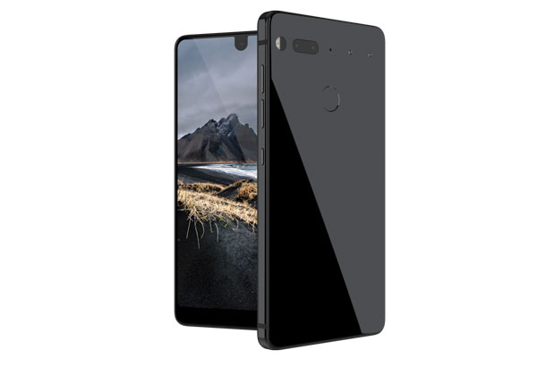 "Essential Phone. צילום: יח""צ"