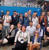 שלושה צוותי פיתוח ישראליים זכו בהאקתון בברלין