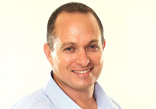 """ליאור רוזנטל, סמנכ""""ל פיתוח עסקי ומנהל תחום הענן ב-MedOne. צילום: יח""""צ"""