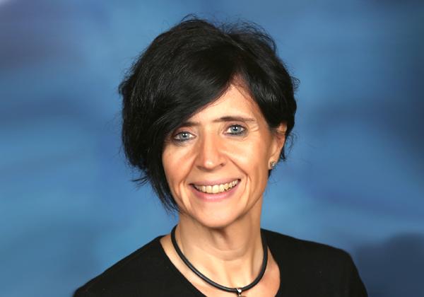 """ליזי כהן-לאלום, מנהלת פעילות המכירות של F5 לאזור EMEA. צילום: יח""""צ"""