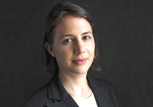 נעמי קריגר-כרמי, מנהלת הזירה החברתית-ציבורית ברשות החדשנות. צילום: שגיא שועלי