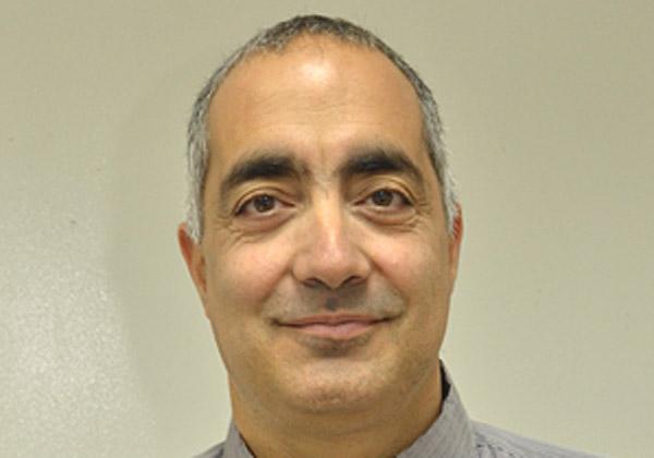 """אמיר עומרי, מנכ""""ל משותף ב-Netcloud. צילום: יח""""צ"""