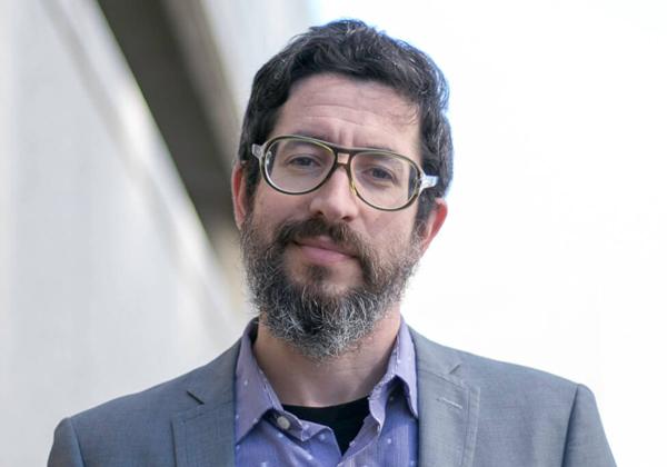 """אנטון וייס, מומחה בינלאומי בתחומי ה-DevOps, מרצה טכנולוגי, מנכ״ל ויועץ באוטומטו סופטוור. צילום: יח""""צ"""