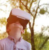 האם נמצאה קסדת מציאות מדומה בעלת מסך ברזולוציה מושלמת?