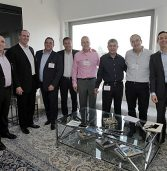 """מנכ""""ל ונשיא BMC באירוע הבכירים בישראל"""