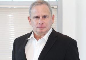 בוקי כרמלי, יועץ לענייני סייבר לוועדת הבחירות המרכזית. צילום: ניב קנטור
