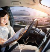 מסע בדיוני: טכנולוגיות רכב עתידניות שבאמת יצאו לפועל