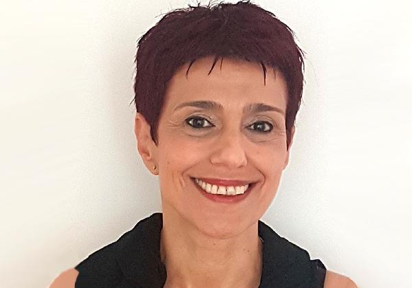 """דליה טלמון, מנהלת מכירות בכירה בחטיבת התוכנה של תים. צילום: יח""""צ"""
