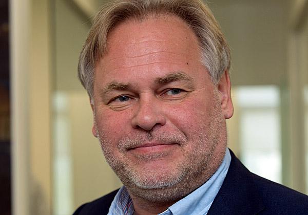 """יוג'ין קספרסקי, מנכ""""ל ומייסד החברה. צילום ארכיון: אלון אקונינה"""