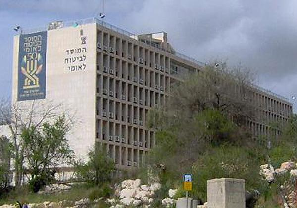 בניין הנהלת הביטוח הלאומי בירושלים. צילום: מתוך ויקיפדיה