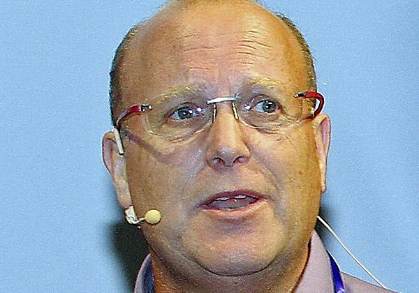 מוטי סדובסקי, יועץ IT בכיר. צילום: ניב קנטור