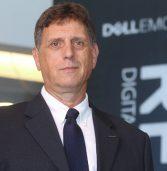 """שלומי קוארטלר, מנכ""""ל משותף של Dell-EMC ישראל – פורש"""