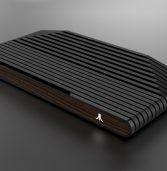 אטארי משיקה את Ataribox – קונסולת משחקי וידיאו חדשה