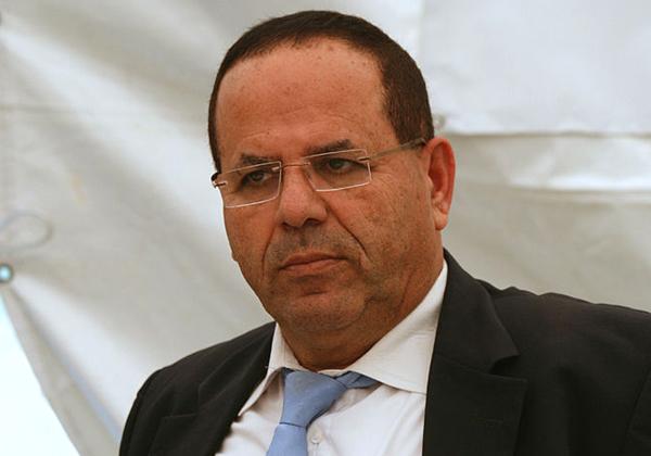שר התקשורת המתפטר, איוב קרא. צילום: רמי ג'ואן, מתוך ויקיפדיה