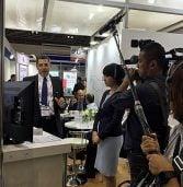 CGS מתרחבת למזרח אסיה – והשתתפה בכנס סייבר ביפן