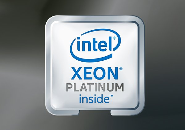 "Intel Xeon Scalable processors. צילום: יח""צ"