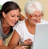 איך הטכנולוגיה יכולה לעזור לקשישים?