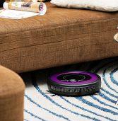 """יש לכם שואב אבק רובוטי? ייתכן שהוא """"שואב"""" מידע על הבית שלכם"""