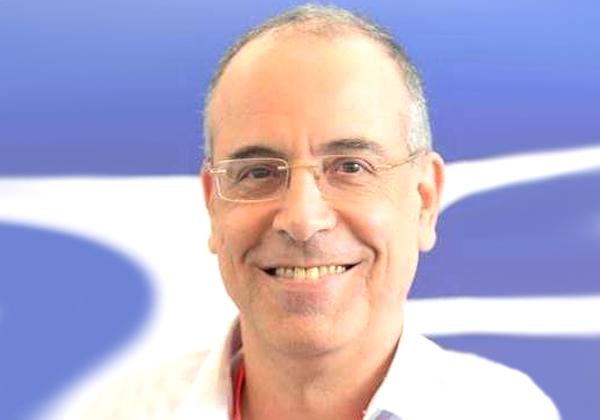 דורון יצחקי, מנהל משאבי התשתיות והשירות באגף המחשוב של שירותי בריאות כללית