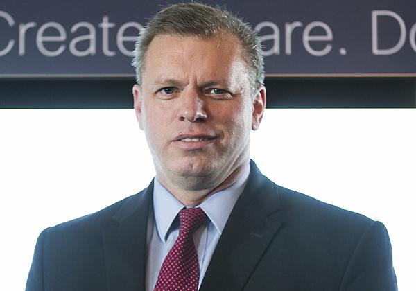 אלי גרונר, מנכ''ל משרד ראש הממשלה. צילום: ענבר לוי
