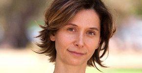 """ד״ר אלינור דהן, חוקרת בצוות הפיתוח של Watson for genomics ביבמ ישראל. צילום: יח""""צ"""