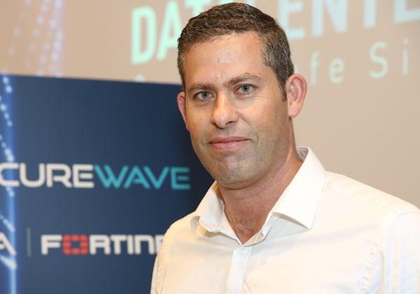 """גיא אלכסנדר, מנכ""""ל אריסטה ישראל. צילום: ניב קנטור"""