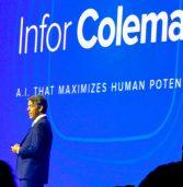כיצד פועלת קולמן – פלטפורמת ה-AI החדשה של Infor?