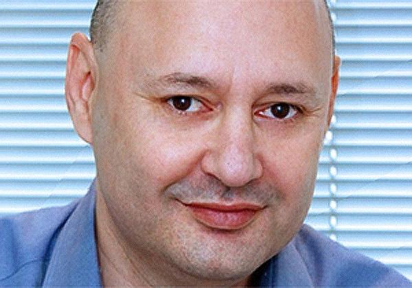 """חיים אינגר, מנהל תחום הטכנולוגיה והתשתיות בקבוצת כלל ביטוח. צילום: יח""""צ"""