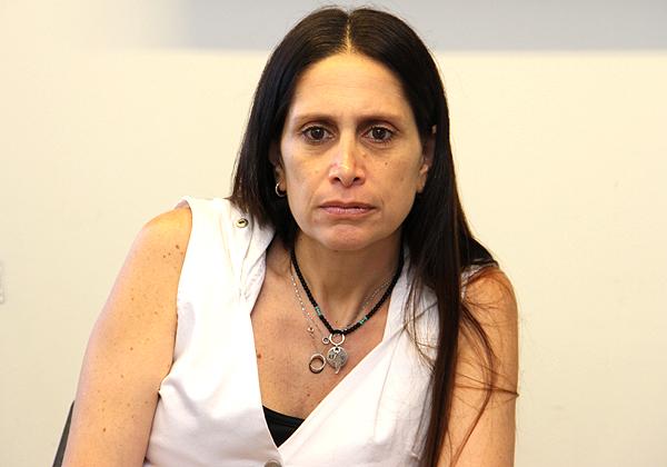 לימור אפיק, מנהלת סניף ServiceNow ישראל. צילום: יניב פאר