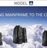 Model 9 מחברת את ה-MF לענן