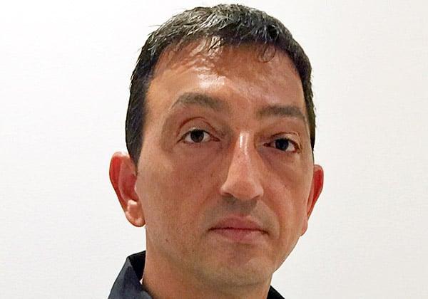 """עופר אזולאי, מנכ""""ל פעילות וריטאס ישראל. צילום: יח""""צ"""
