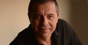 """רומן מיטשל, סמנכ""""ל פיתוח עסקי ומכירות ב-SangIT. צילום: יח""""צ"""