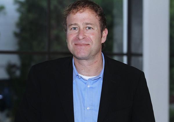 אמיר פלד, מנהל הפיתוח העסקי של SUSE ישראל. צילום: ניב קנטור