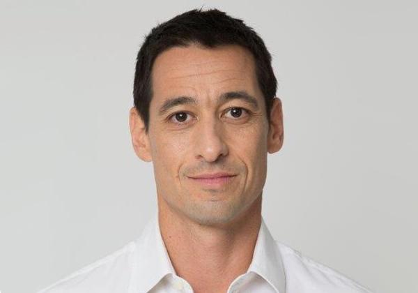 """אסף יעקבי, CTO של מיקרוסופט ישראל. צילום: יח""""צ"""