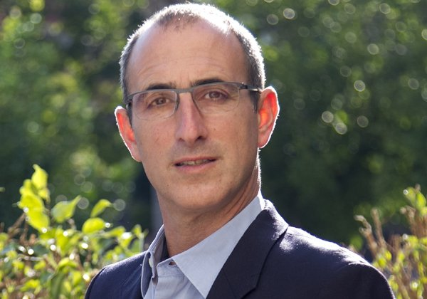 "אבי ביניא, סמנכ""ל חטיבת ה-One Commercial Partners במיקרוסופט ישראל. צילום: יח""צ"