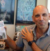 בא לבקר במאורת הנמר: אלון כהן, אוטופונט