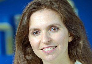 """קרין אייבשיץ-סגל, מנכ""""לית מרכזי הפיתוח של אינטל בישראל. צילום: שלמה שהם"""