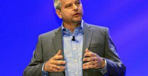 אלון ימפל, סגן נשיא וראש תחום שירותי IT מנוהלים ותשתיות באמדוקס. צילום: פלי הנמר
