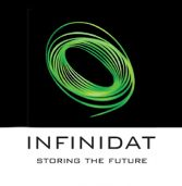 Infinidat מגייסת 95 מיליון דולר בסבב גיוס שלישי