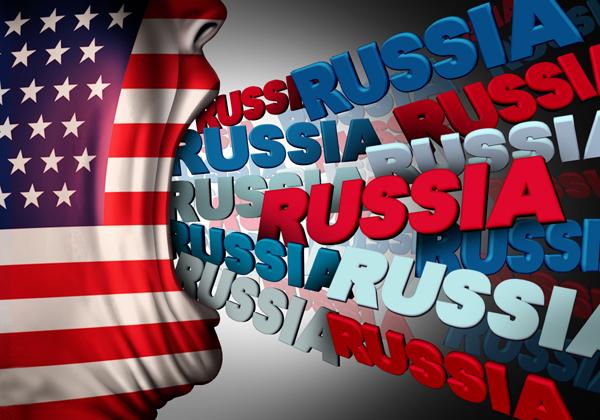 על פי כתב האישום, המעורבות הרוסית בבחירות לנשיאות ארצות הברית הייתה עמוקה במיוחד. אילוסטרציה: digitalista/BigStock
