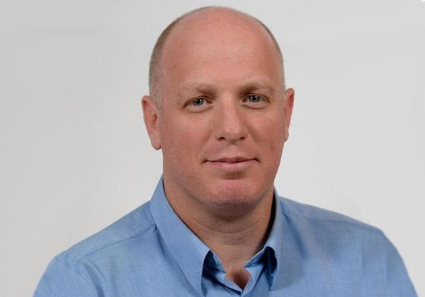 """אבי טראוב, סמנכ""""ל מכירות בינלאומי בפריוריטי סופטוור. צילום: יח""""צ"""
