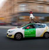 גוגל תשלם 13 מיליון דולר על הפרת הפרטיות ב-Street View