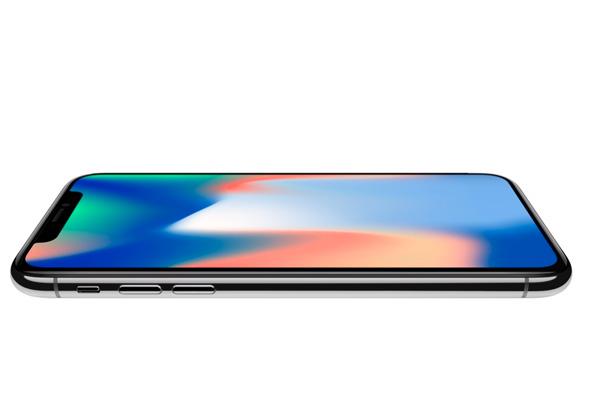 המכשירים החדשים - דומים ל-iPhone X? מקור: אפל