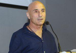 """ח''כ עופר שלח, יו""""ר הוועדה לביקורת המדינה של הכנסת. צילום: ניב קנטור"""