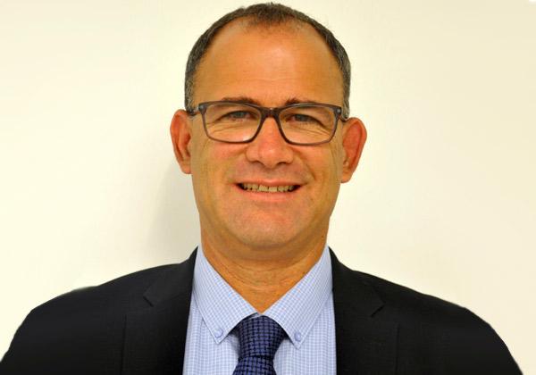 """מרסלו רובין, סמנכ""""ל מכירות בינלאומי בקבוצת מר. צילום: יח""""צ"""