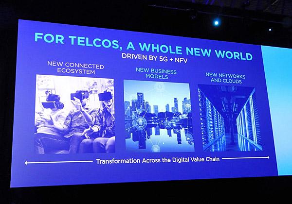 העידן החדש לחברות הטלקום: מיצוי פוטנציאל שלהן ךמימוש יכולות הדור החמישי והטמעת וירטואליזציה של כל פונקציות ה-NFV. צילום: פלי הנמר