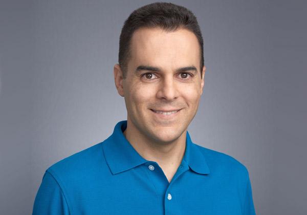 """אמיר ג'רבי, ה-CTO של אקווה סקיוריטי. קרדיט צילום: יח""""צ"""