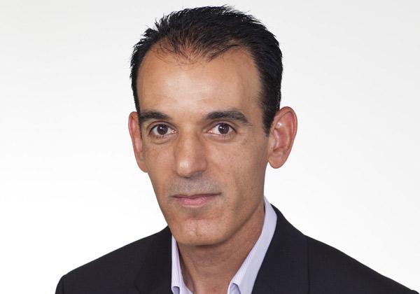 """חן ביתן, מנהל סייבר ארק ישראל. צילום: יח""""צ"""
